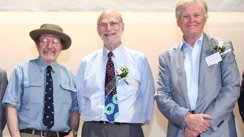 Tres estadounidenses ganaron el Nobel de Medicina por sus estudios sobre el