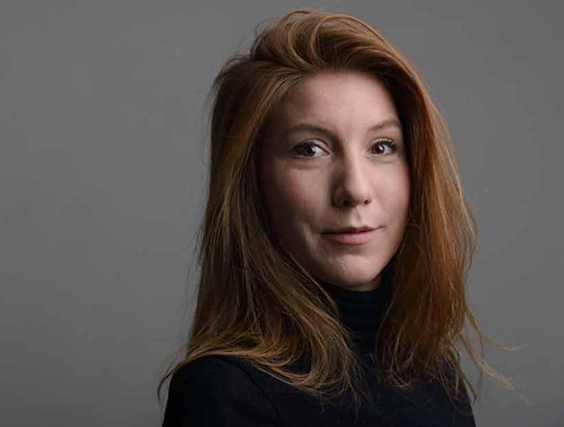 Acusado de matar a periodista sueca en submarino guardaba videos de mujeres torturadas y ejecutadas