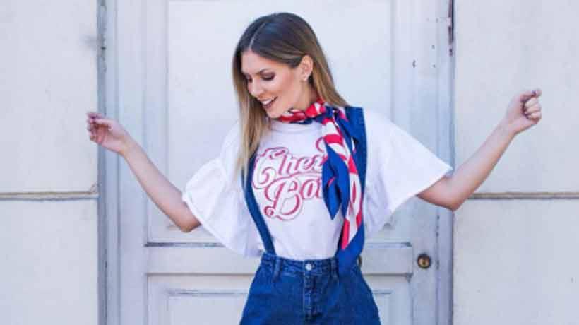 Eugenia Lemos conducirá programa de moda