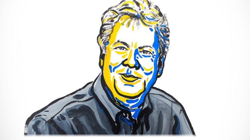 Richard H. Thaler ganó el Nobel de Economía por sus estudios de economía conductual
