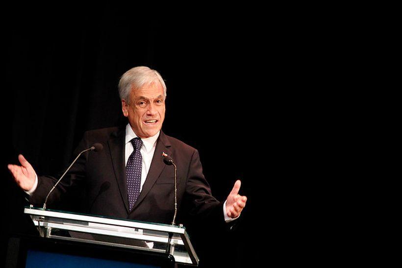 Piñera por congelamiento de subvención a gratuidad: