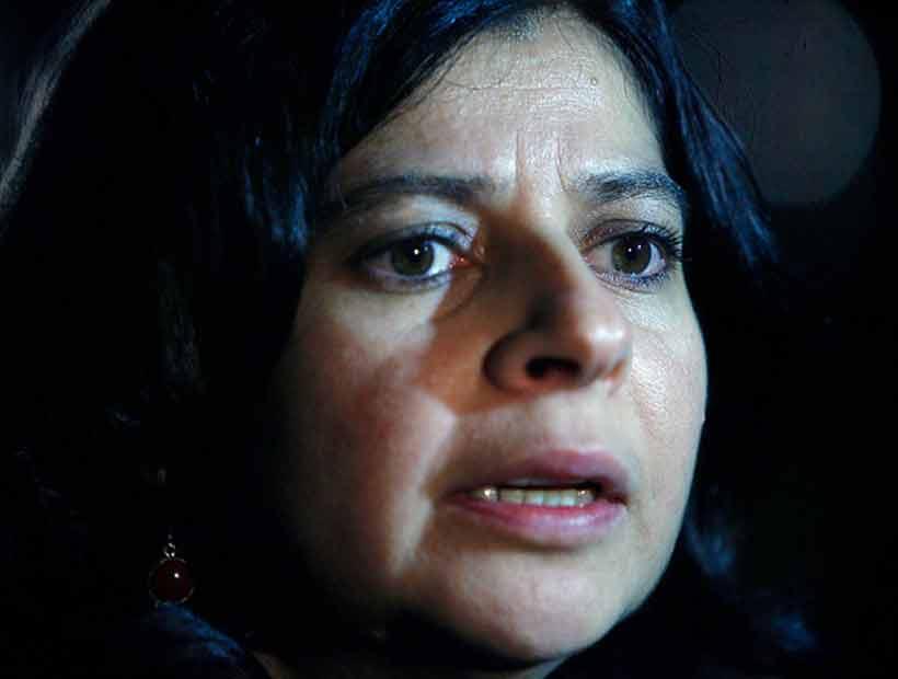 Gobernadora de Melipilla fue víctima de robo mientras estaba en seminario de seguridad