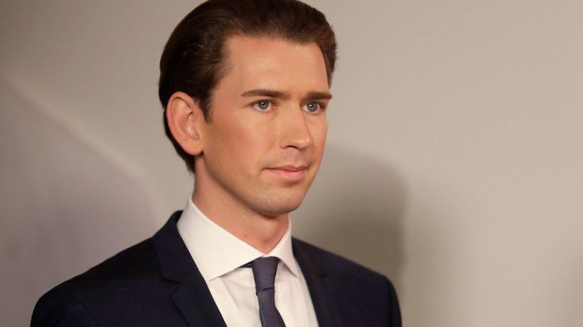 Austria da un vuelco a la derecha con la victoria del ultranacionalista Sebastian Kurz