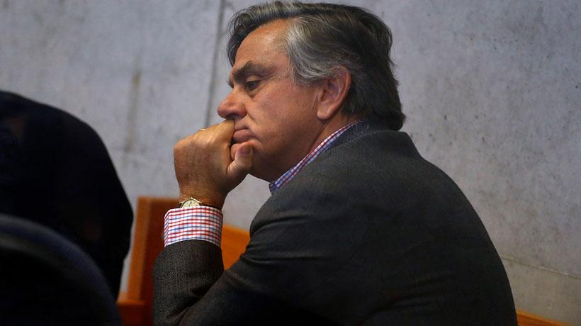 SQM: Reformalizan a Pablo Longueira por solicitud de modificación del Código de Aguas