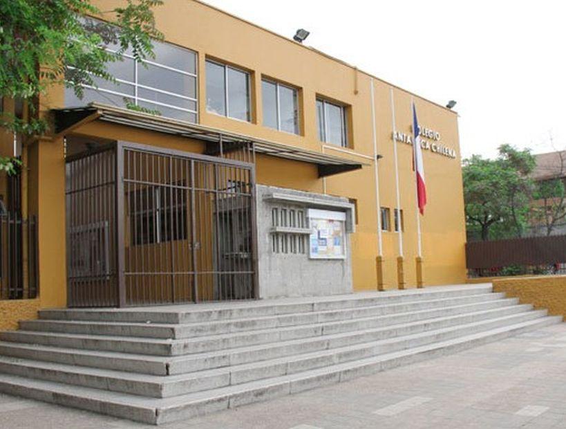 Explosión en colegio de Vitacura dejó 10 personas heridas