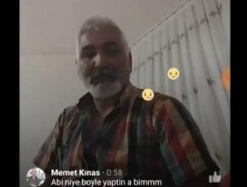 Hombre transmitió su suicidio en Facebook porque su hija no le pidió permiso para casarse