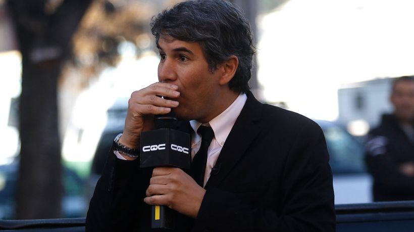 Gonzalo Feito prometió