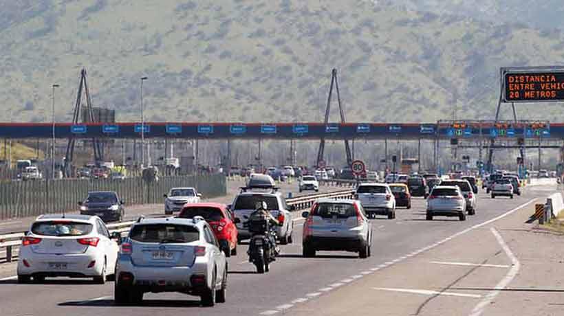 El fin de semana largo terminó con 18 muertos en accidentes de tránsito