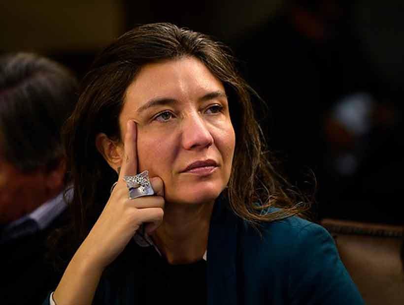 Valentina Quiroga: