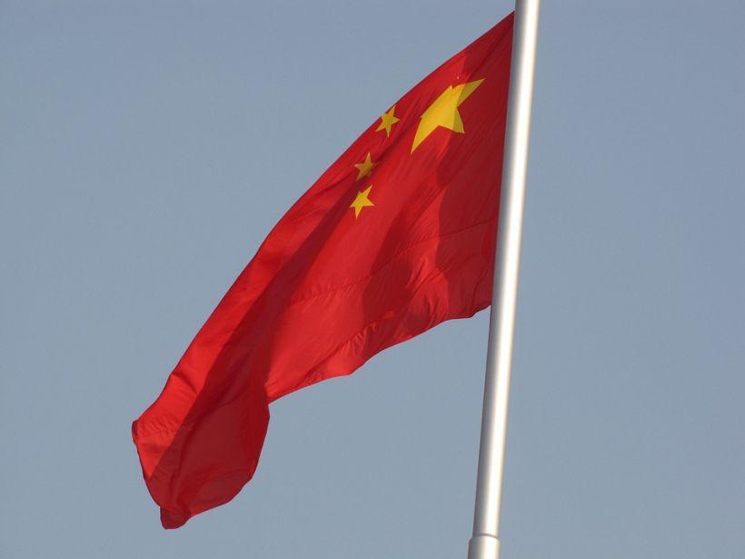 China pide hasta tres años de cárcel para quienes falten el respeto a su himno nacional