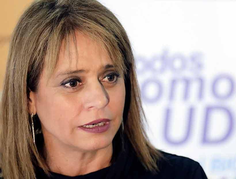 Van Rysselberghe acusó sesgo de la Fiscalía en el caso de Iván Moreira
