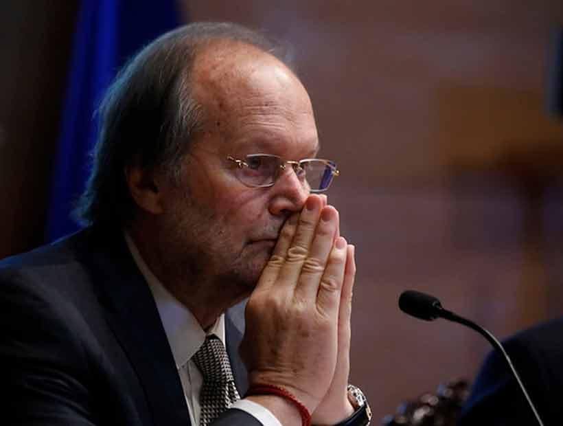 Decano de Derecho U. Chile aseguró que