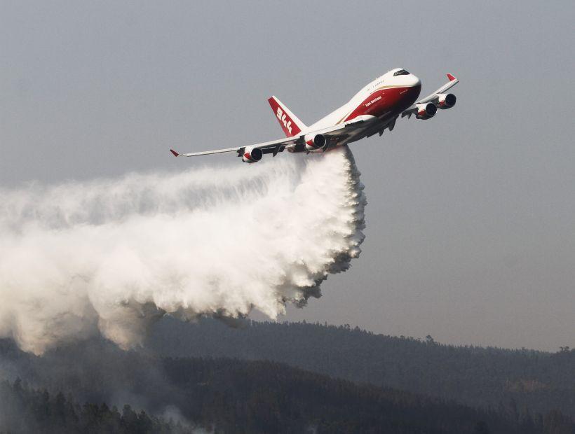 Gobierno gestionará un eventual regreso del Supertanker a Chile
