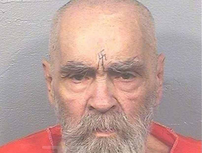 Hospitalizaron a Charles Manson
