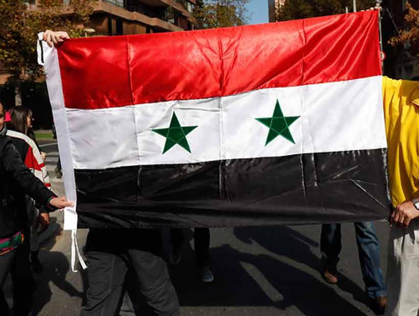 Interior denunció agresión a refugiada siria en Macul