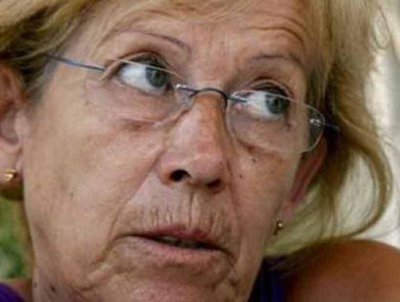La mujer que quemó al violador de su hija en España saldrá libre antes de Navidad