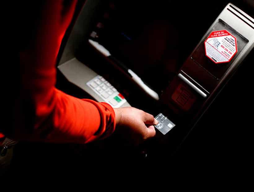 Un 12% bajó el uso fraudulento de tarjetas bancarias en 2017