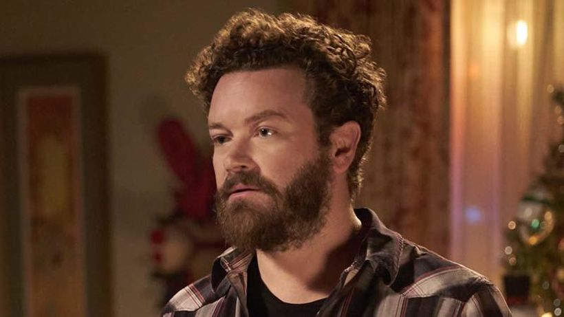 Actor de That ´70 show es acusado de cuatro violaciones