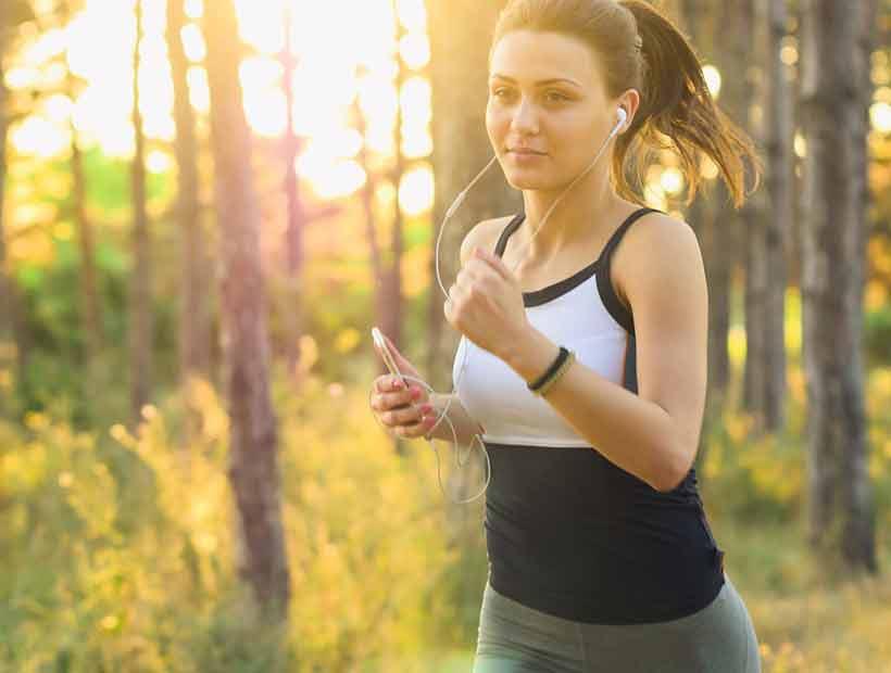Diez consejos para tener en cuenta antes de comenzar a hacer ejercicios