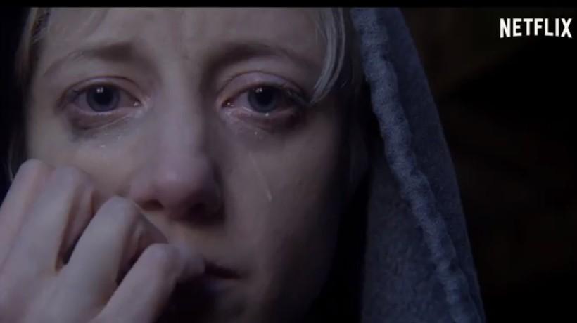 Vuelve Black Mirror: Netflix presentó un adelanto de la cuarta ...