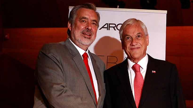 Hoy es el debate radial de Piñera y Guillier