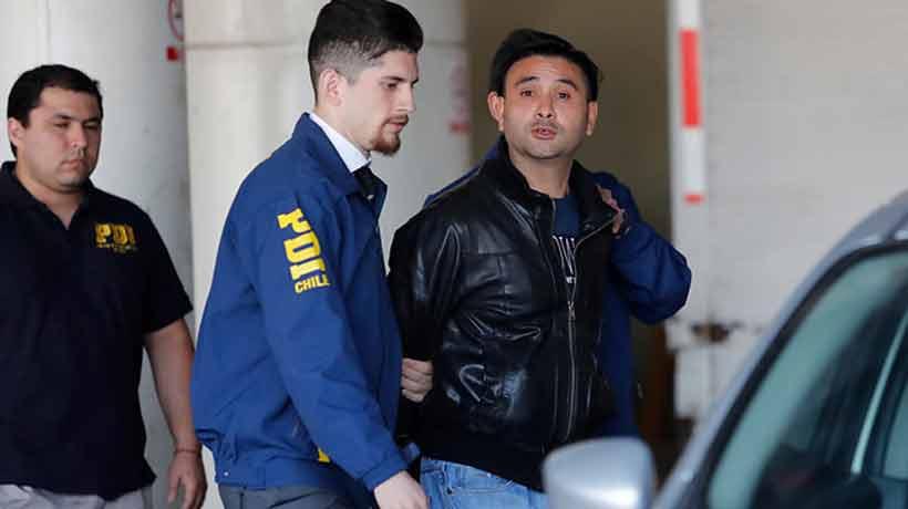 Prófugo por robo a banco en 2004 fue deportado desde Italia