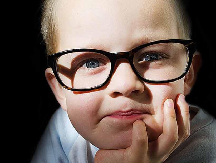 La importancia de llevar a los niños al oftalmólogo a partir de los cuatro años