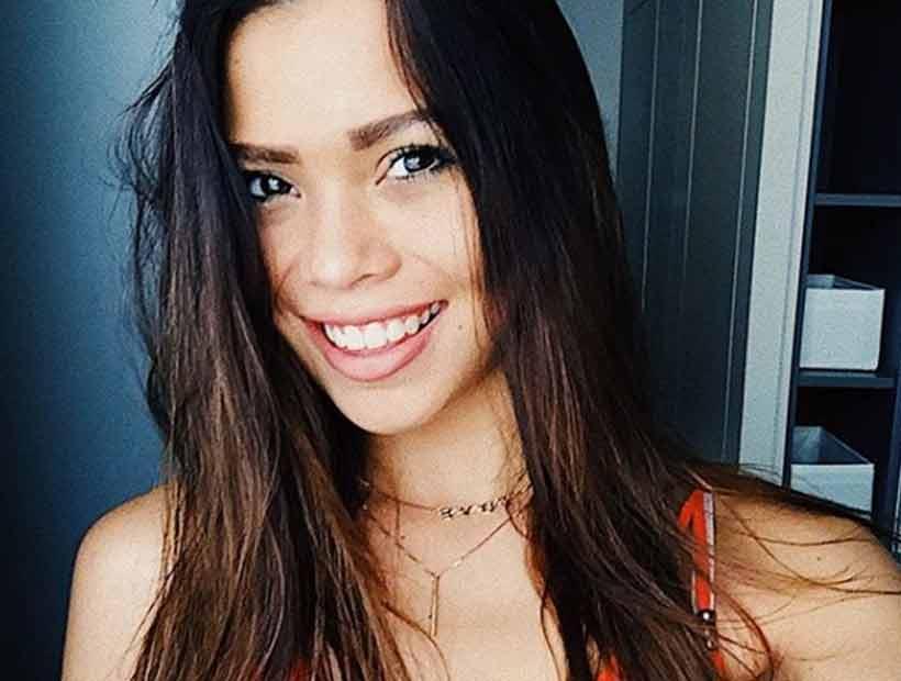 Investigan muerte de modelo que cayó desnuda desde un piso 20 en Malasia