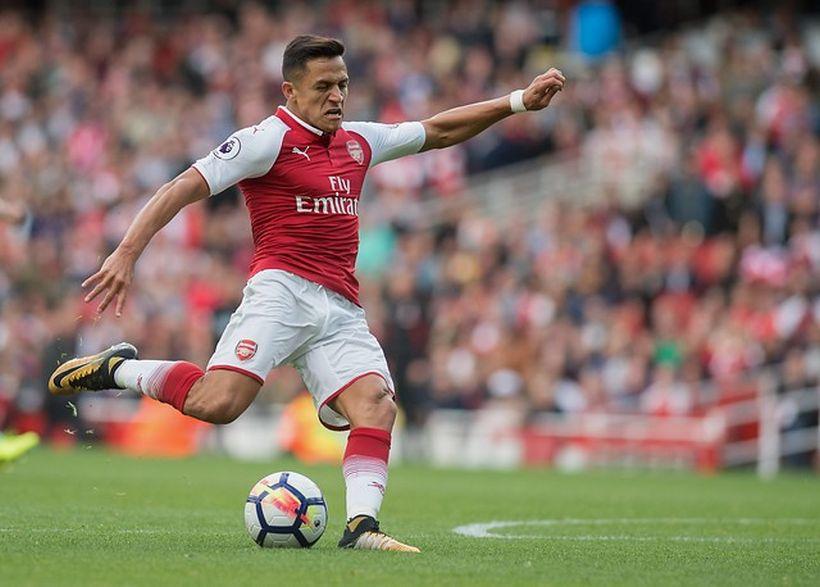 Premier: Arsenal con Alexis Sánchez regresa al triunfo a costa del Newcastle
