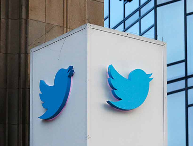 Twitter refuerza sus reglas para suprimir contenidos ofensivos