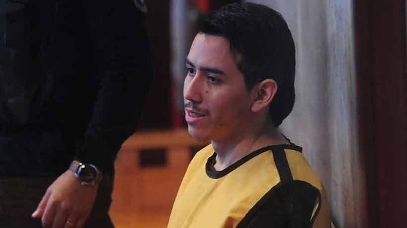 Absuelto por caso Bombas II no podrá acercarse a abogado tras supuestas amenazas