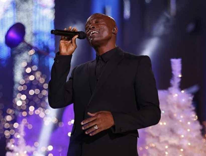 El cantante Seal es investigado por supuestos abusos sexuales