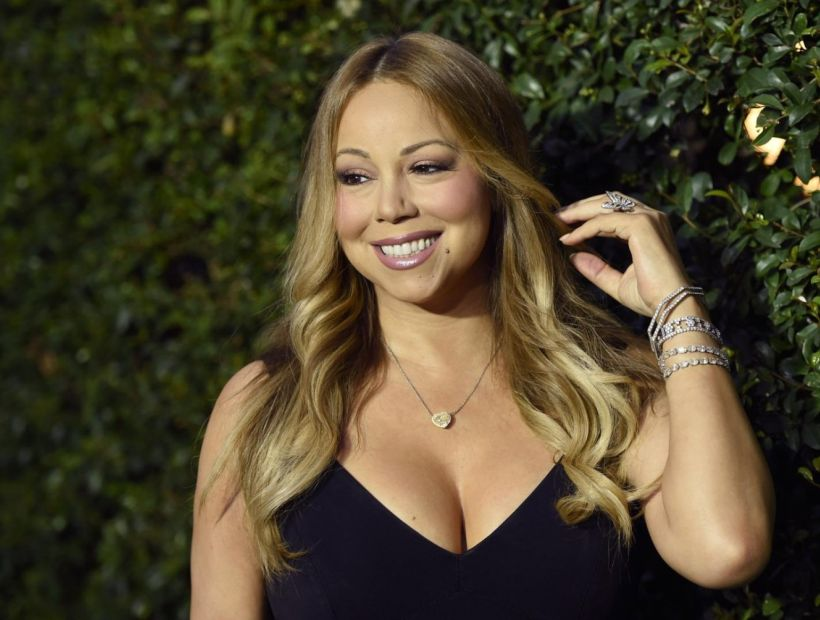 Demandaron a Mariah Carey por shows cancelados en Chile y Argentina