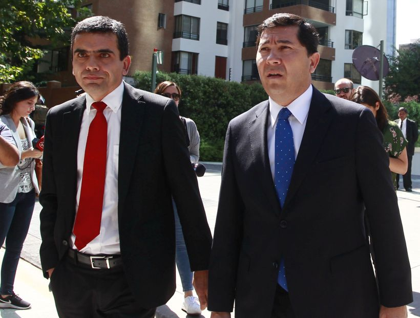 Asociación de Fiscales lamentó las renuncias de Gajardo y Norambuena: