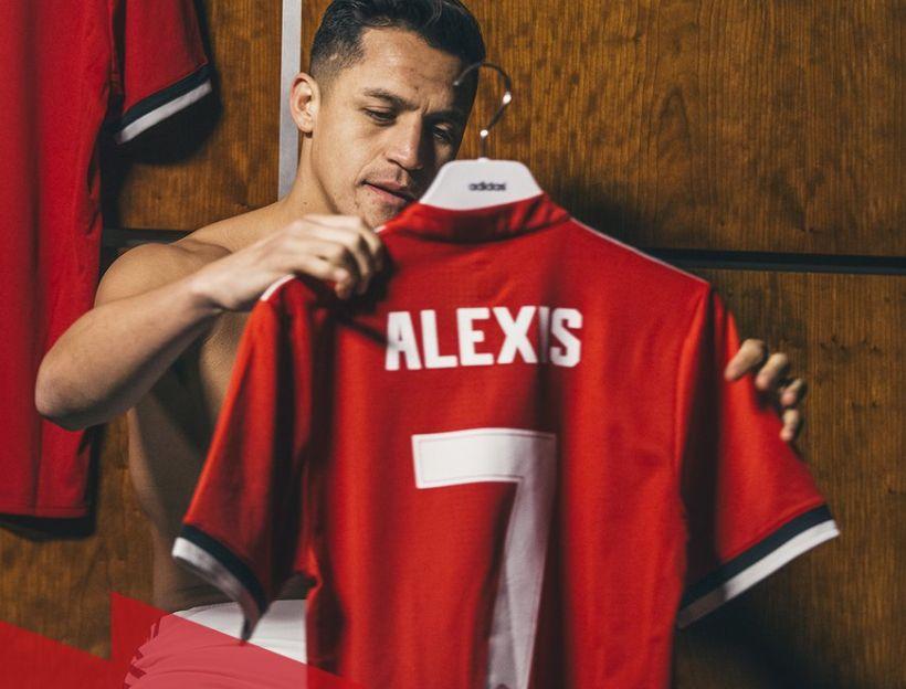 De George Best a Cristiano Ronaldo: la herencia que recibirá Alexis con el número 7 en el United