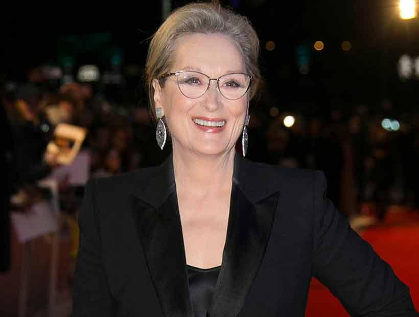 Meryl Streep se une a la segunda temporada de Big Little Lies