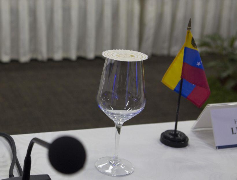 República Dominicana sigue esperando la confirmación del reinicio del diálogo venezolano