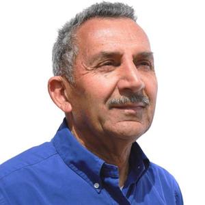 Hasan Sabag Castillo