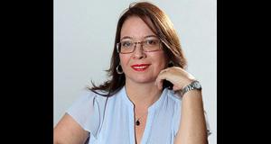 Marcela Rosales Belmar