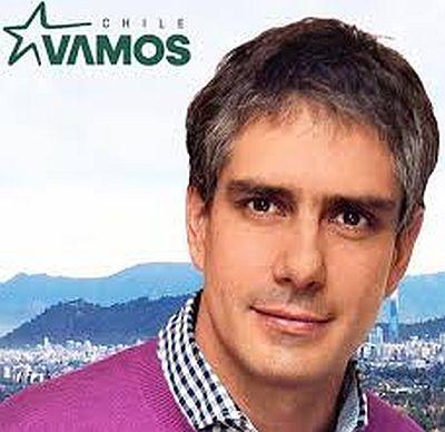 Jose Manuel Palacios Parra