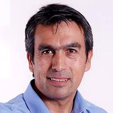 Claudio Rosamel Lavado Castro
