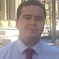 Gabriel Jesus Catalan Navarro