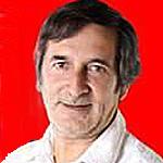 Patricio Contreras Contreras