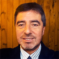 Jose Navarro Oyarzo