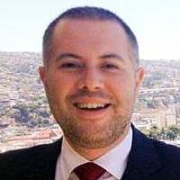 Byron Alexander Calvert Contreras