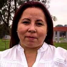Sandra Uribe Flores