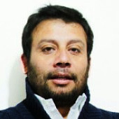 Carlos Javier Ortiz Rojas