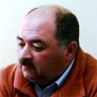 Fredy Antonio Barrueto Viveros