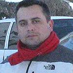 Mauricio Aquiles Paredes Ruiz