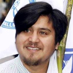 Ignacio Astete Nahuelcoy